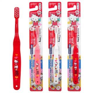 Bàn chải đánh răng Ebisu cho bé - Bàn chải đánh răng đầu rộng lông siêu mảnh Nhật Bản cao cấp - VTP Mẹ và bé TX113 thumbnail