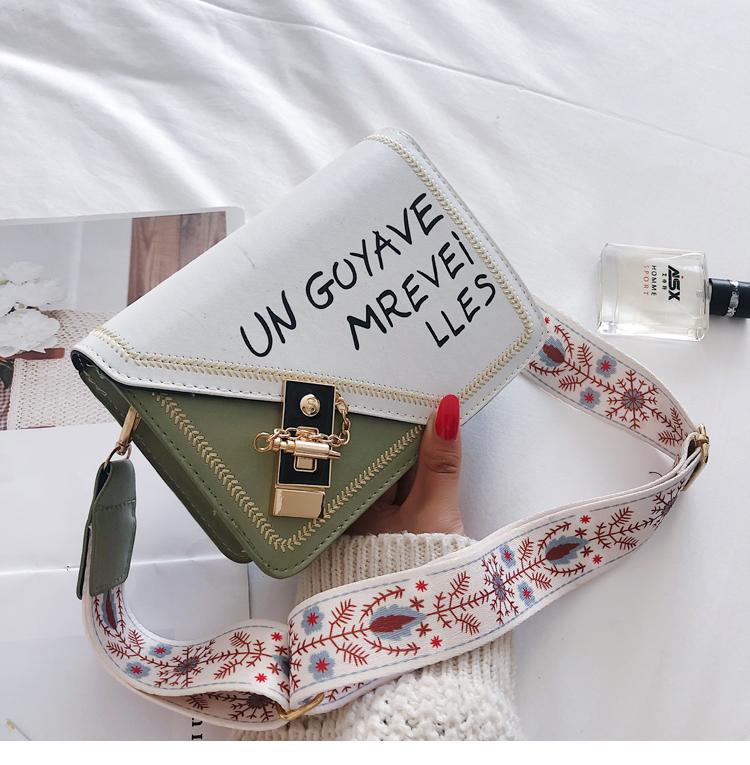 Deal tại Lazada cho Túi đeo Chéo Nữ Dạo Phố, Du Lịch Da PU Thời Trang Phong Cách Hàn Quốc TX00285