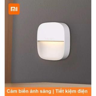 Đèn ngủ cảm biến sáng Xiaomi Yeelight dạng cắm - Đèn Trời Tối Tự Sáng - Tiết Kiệm Điên thumbnail