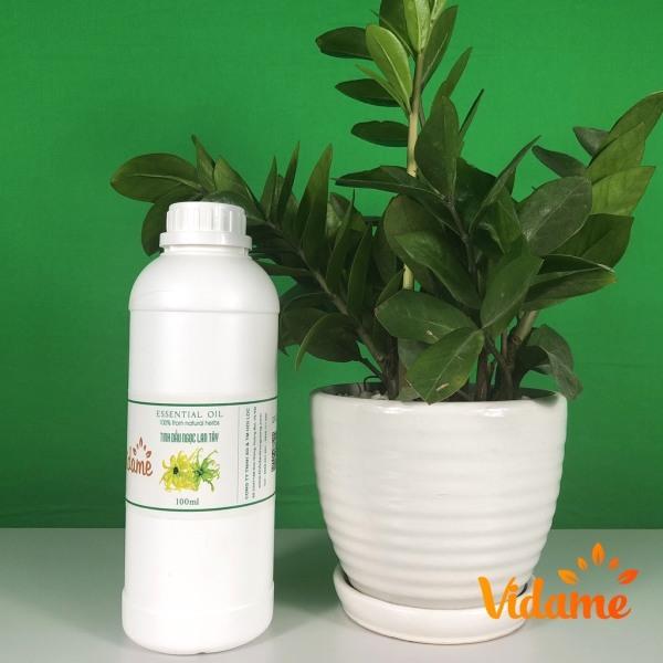 Tinh dầu Nguyên chất NGỌC LAN TÂY 1000ml Aromalife, Tinh dầu nguyên chất Nhập khẩu có chứng nhận tiêu chuẩn chất lượng giá rẻ