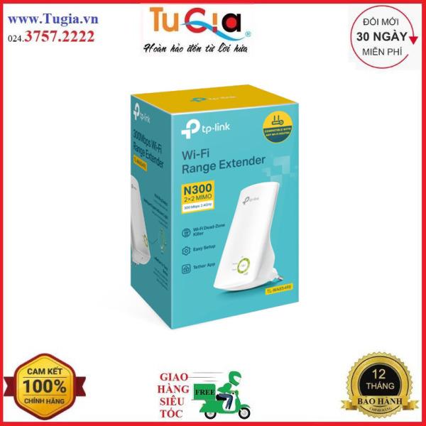 Bảng giá Kích Sóng Wi-Fi TP-Link tốc Độ 300Mbps TL-WA854RE Phong Vũ