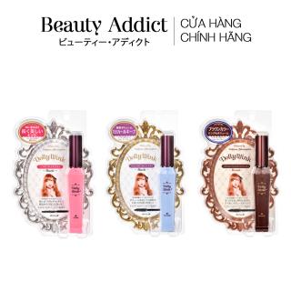 [HCM]Mascara KOJI Dolly Wink - Nhật Bản (Dài Dày Màu nâu) thumbnail