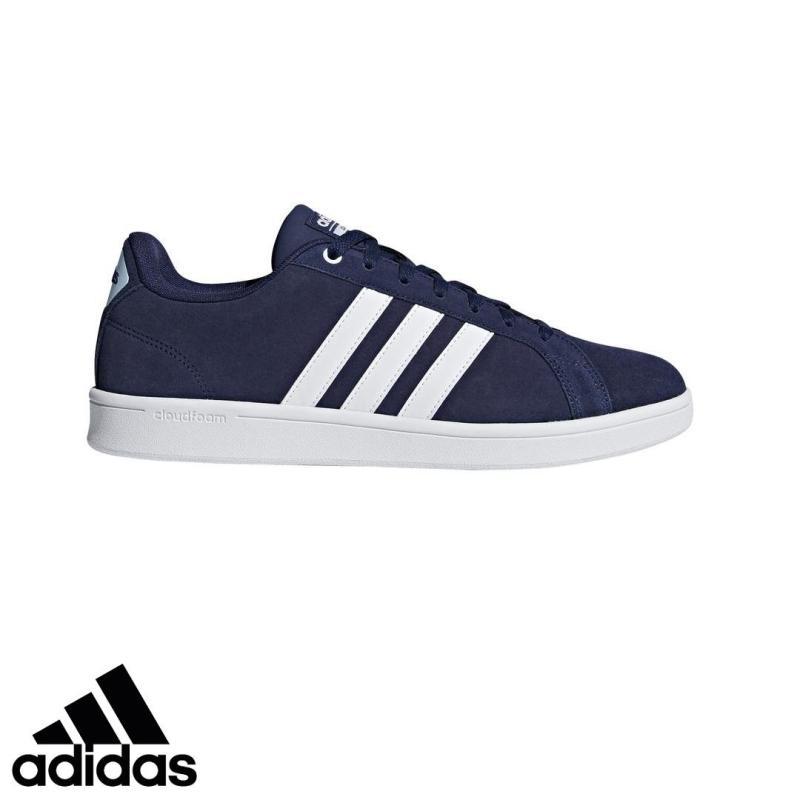 adidas Giày thể thao nam CF ADVANTAGE Cloudfoam Advantage Shoes B43659
