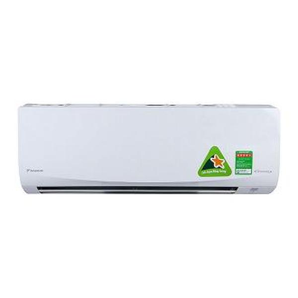 Điều hòa Inverter DAIKIN FTKQ25SAVMV/RKQ25SAVMV (1 chiều 9000Btu/1HP) - Hàng chính hãng