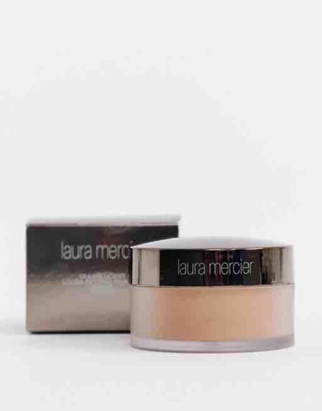 (GOM ORDER) Phấn phủ Laura Mercier Translucent Setting Powder 29g FULLSIZE