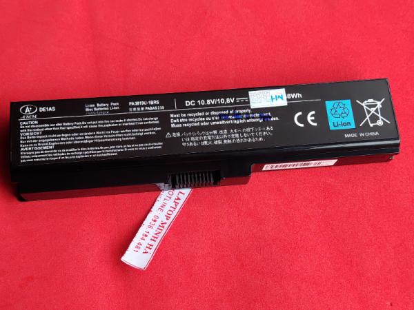 Bảng giá Pin laptop Toshiba Satellite L640 Series, Pin  Toshiba Satellite L640 Series Phong Vũ