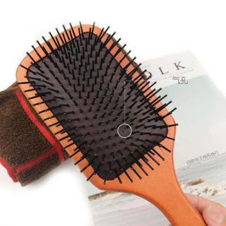 Lược Chải Và Massage Da Đầu Aveda - Lược Cho Người Dễ Rụng Tóc và Bà Bầu thumbnail
