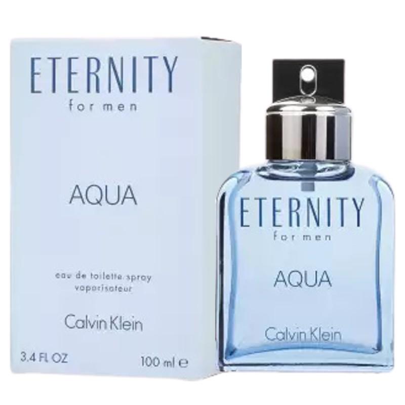 Nước hoa nam Calvin Klein Eternity Aqua Eau De Toilette 100ml