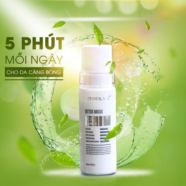 Thải độc trắng da Detox Blanc số 1 - 150ml