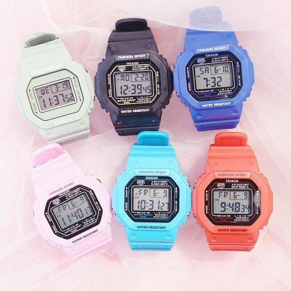 Nơi bán Đồng hồ điện tử nam nữ Taixun cực hot MS9811