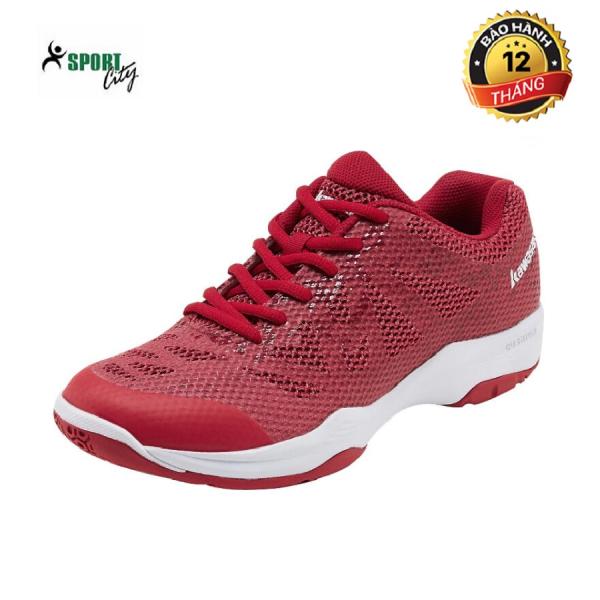 Giày cầu lông , Giày bóng chuyền thể thao Kawasaki K357 đẳng cấp chất lượng cao, bền, đa dạng kiểu dáng dành cho nam nữ nhiều màu