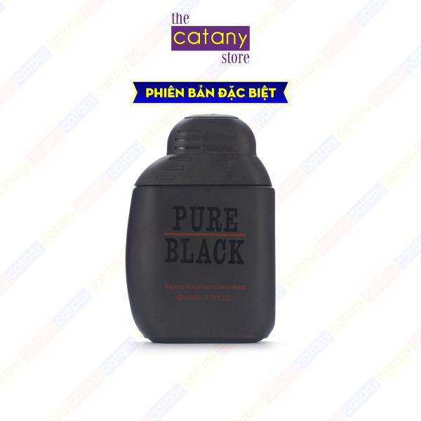 Nước hoa nam Pure Black 100ml - Phiên bản đặc biệt - hàng nội địa.