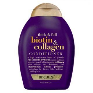 Dầu Xả Biotin Collagen 385ml thumbnail