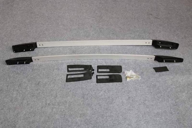 Giá nóc theo xe bán tải Ranger, Bt50 giống bản Wildtrack hàng bắt vít