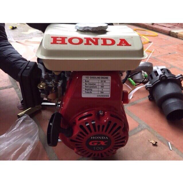Máy Bơm Nước Chạy Xăng Honda 300519