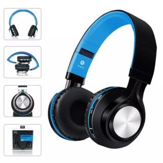 Tai Nghe Bluetooth, Tai Nghe Gaming Giá Rẻ, Tai Nghe Có Mic - Tai Nge Bluetooth Chụp Tai Fe012 Chất Lượng Cao - BH 1 Đổi 1 thumbnail