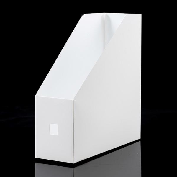 Khay đựng tài liệu sách hộp đựng văn phòng phẩm tiện dụng DecorMe 9*24*27cm
