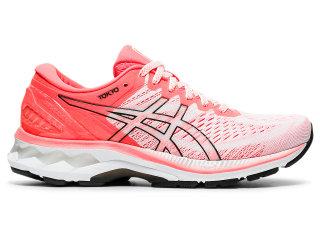 Giày chạy bộ nữ asics GEL-KAYANO 27 TOKYO 1012A948.100 thumbnail