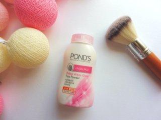 Phấn phủ dạng bột siêu mịn Pond Angel Face Pinkish White Glow Phấn Phủ Kiềm Dầu - Dạng Bột - PONDS - Thái Lan chống nắng, Chống tia tử ngoại từ ánh nắng mặt trời, bảo vệ da. thumbnail