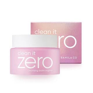 Sáp Tẩy Trang Banila Co. Clean It Zero 100ml thumbnail