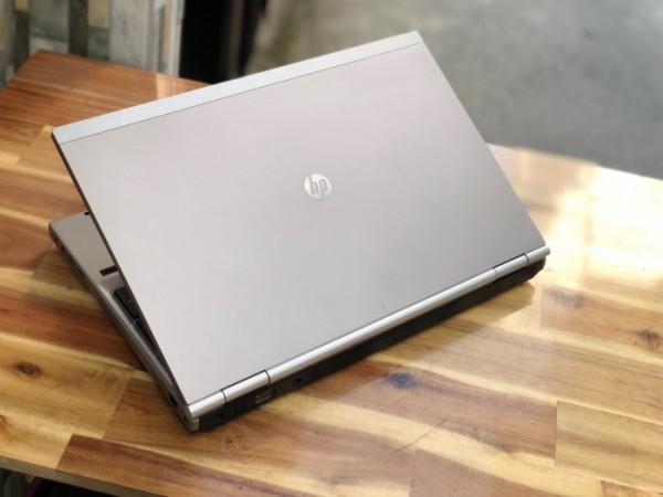 HP Elitebook 8560p Core i7 2620M Ram 8G SSD 128G  VGA - 15.6inch