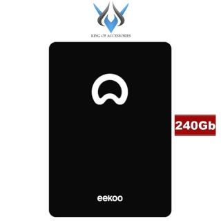 Ổ cứng SSD EEKOO V100 240GB SATA III 2.5-inch R520MB s W400Mb s (Đen) - Phụ Kiện 1986 thumbnail