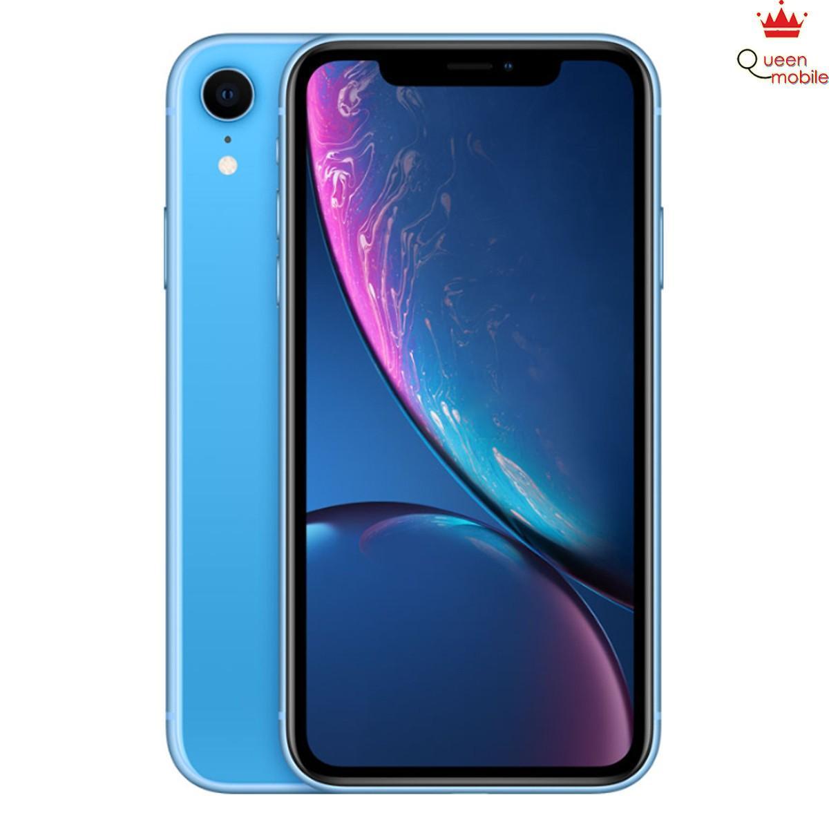Điện Thoại Iphone XR 64GB - Hàng Nhập Khẩu