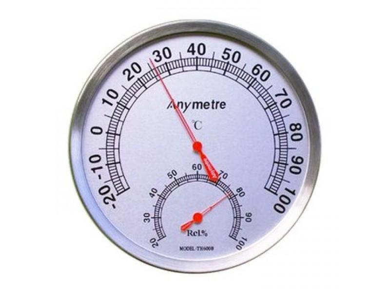 Nhiệt ẩm kế Anymetre treo