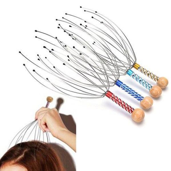 cây massage đầu bạch tuộc