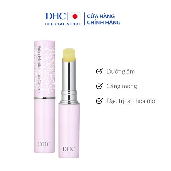 Son dưỡng cao cấp DHC Extra Moisture Lip Cream giá rẻ