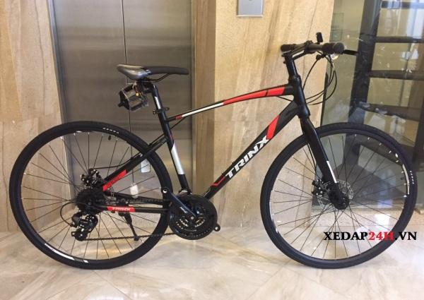 Mua xe đạp thể thao TRINX FREE 2.0 2020
