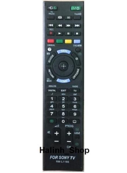 Bảng giá Điều Khiển SONY - REMOST SONY - Dùng cho TV SONY INTERNET giống mẫu i hình