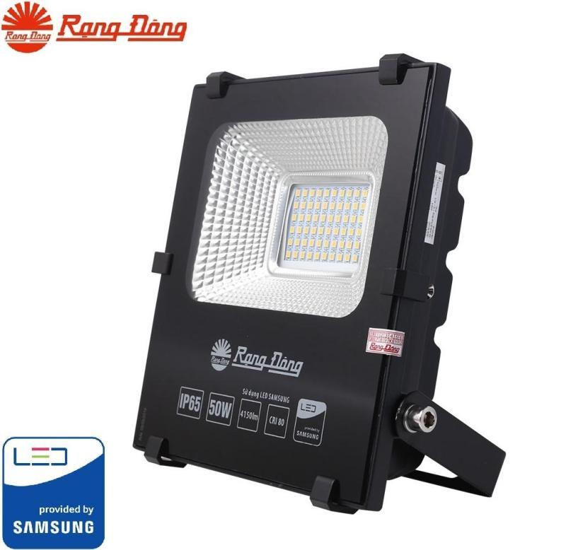 Đèn Led chiếu pha 50w Rạng Đông IP65