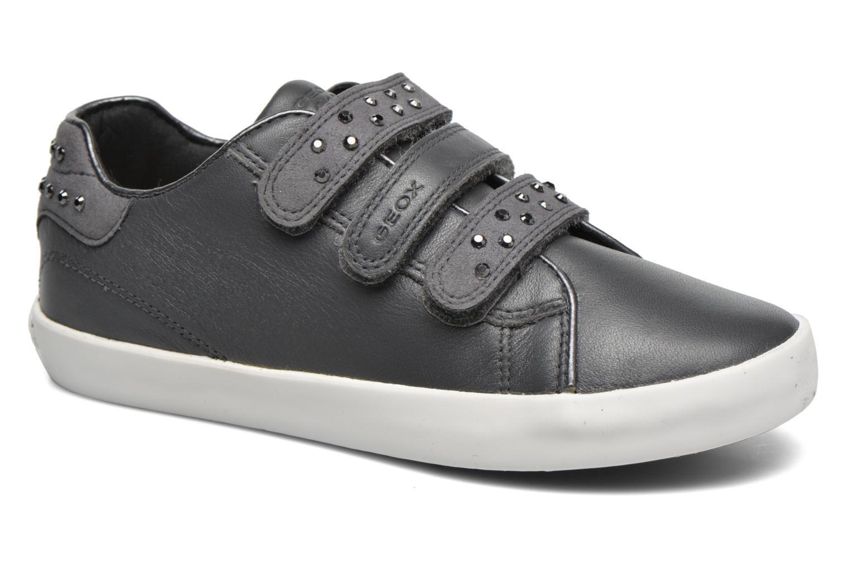 Giá bán Giày Sneakers trẻ em GEOX J Kiwi G. D