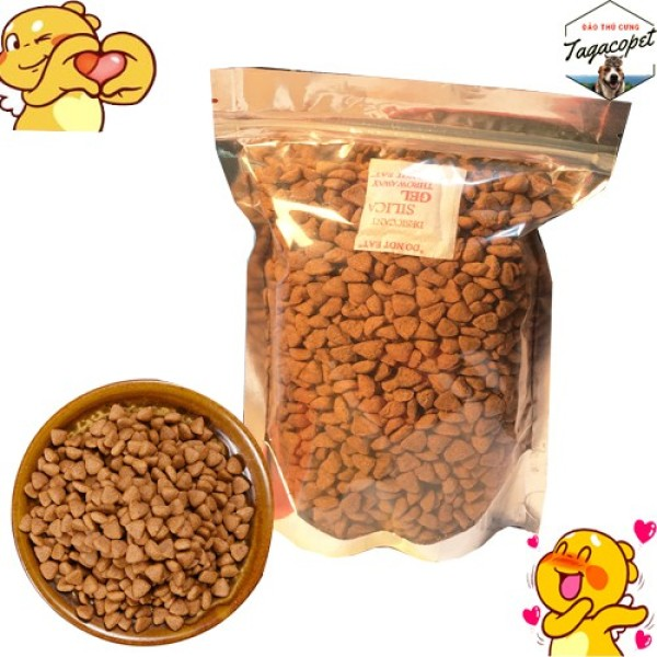(Cho Chó)1 Kg Thức Ăn Hạt Cao Cấp