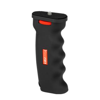 UURig R003 Handheld Camera Holder Grip Universal Handle Grip Holder Selfie Stick for IPhone X GoPro Hero 6 5 Canon DSLR Cameras thumbnail