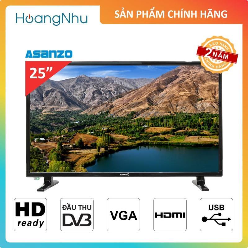 Bảng giá TV LED Asanzo 25S200T2 25 inch