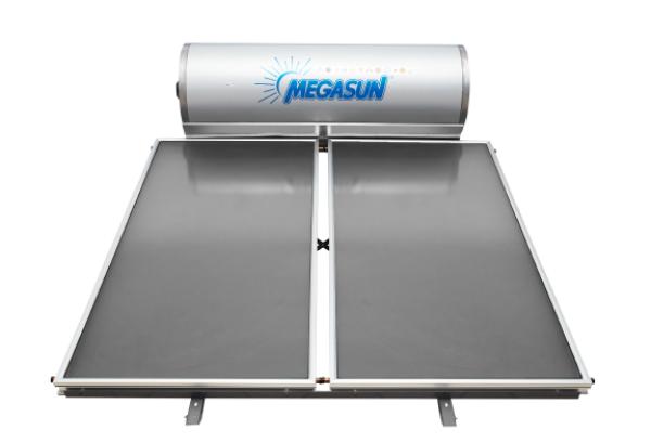Bảng giá Megsun - Máy nước nóng năng lượng mặt trời tấm phẳng chịu áp 200L