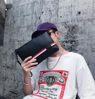 Túi cầm tay nam đựng điện thoại, ví tiền, chìa khóa tiện lợi thumbnail