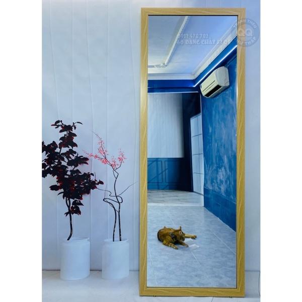 60x160cm Gương soi toàn thân KHÔNG CHÂN VG Gương treo tường