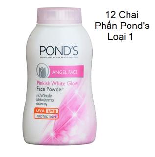 Combo 12 Phấn Phủ Pond s Angel Face Powder Oil Control ( kiểm soát dầu) 50g thumbnail