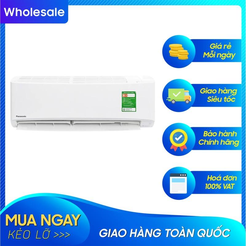 Bảng giá Máy lạnh Panasonic 1 HP CU/CS-N9WKH-8M (2020) - Loại máy:Điều hoà 1 chiều - Lọc bụi, kháng khuẩn, khử mùi:Nanoe-G - Chế độ làm lạnh nhanh:Powerful