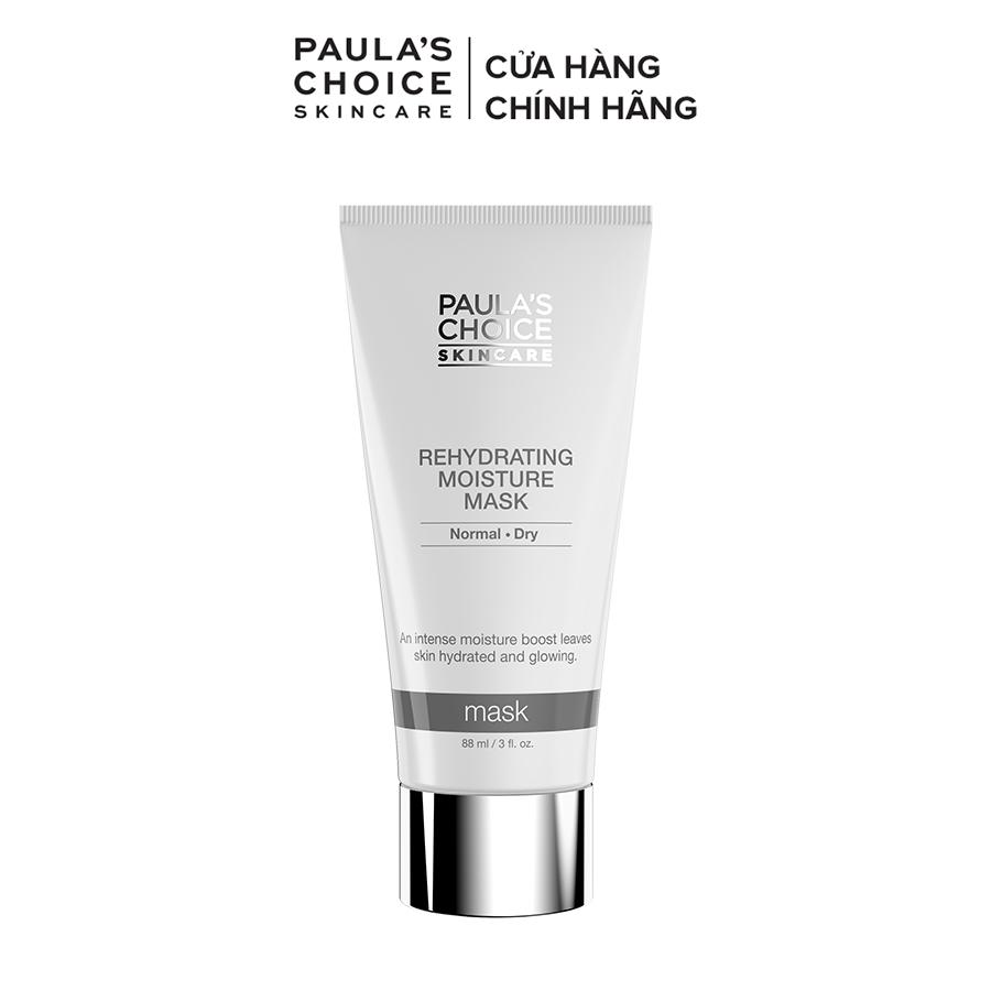 Mặt nạ dưỡng ẩm Paula's Choice Rehydrating Moisture Mask