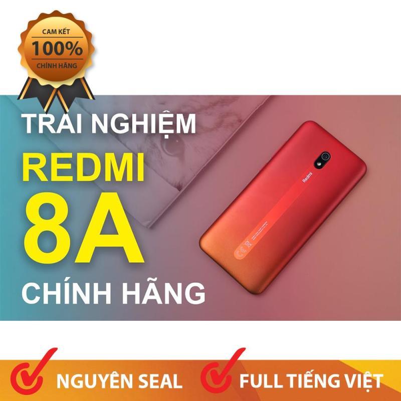 [Hot sale] Điện thoại Xiaomi Redmi 8A RAM 4/64 GB - Chơi liên quân mượt, Pin khủng, giá rẻ chưa tới 3 triệu - Tặng gói bảo hành 300k (18 tháng)