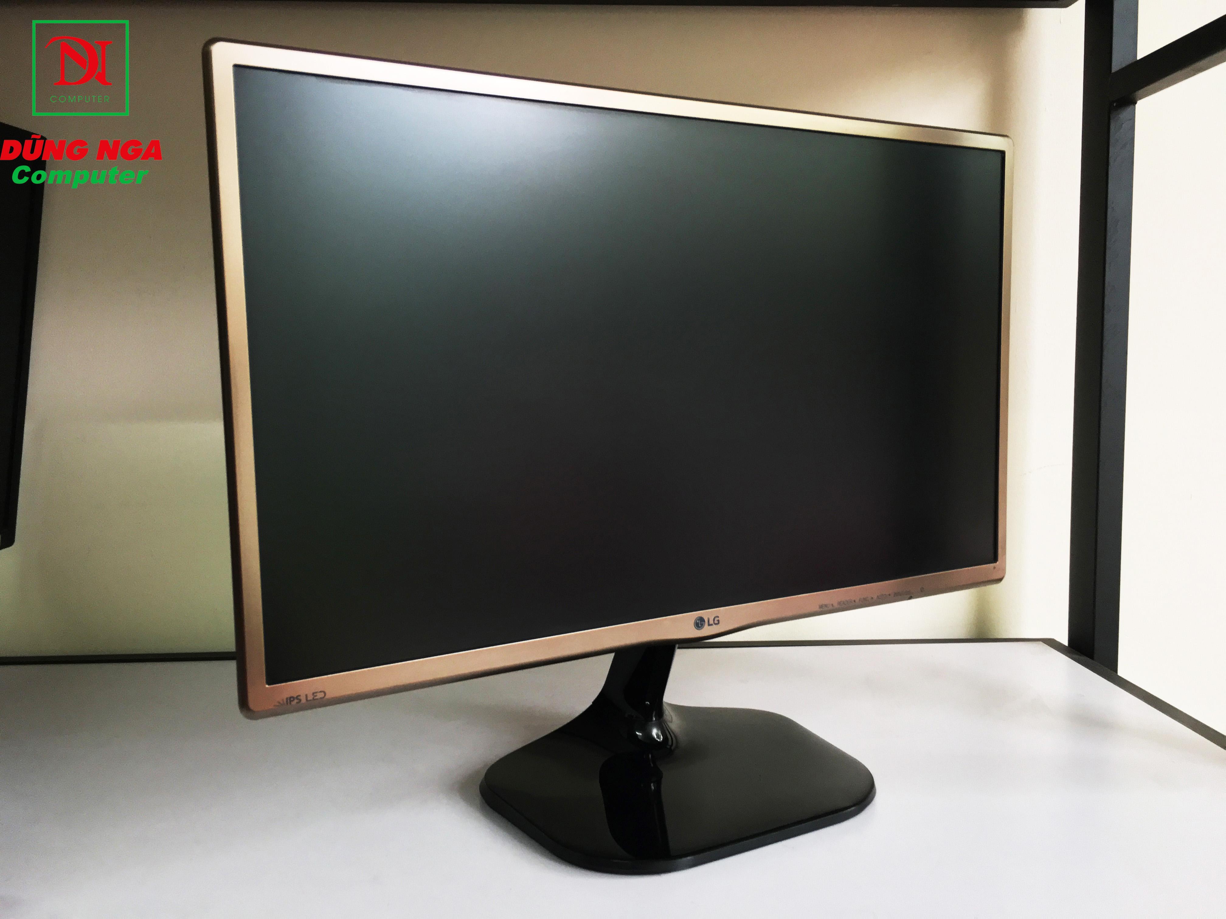 Màn hình máy tính 24 inch LG 24MP66 AH-IPS