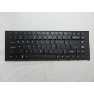 [Nhập ELMAR31 giảm 10% tối đa 200k đơn từ 99k]Bàn phím laptop Sony ea vpcea vpc-ea vpc ea pcg61 series sẵn khung - Sony vpc-ea21fx bi vpcea21fx sản phẩm tốt chất lượng cao cam kết như hình độ bền cao thumbnail