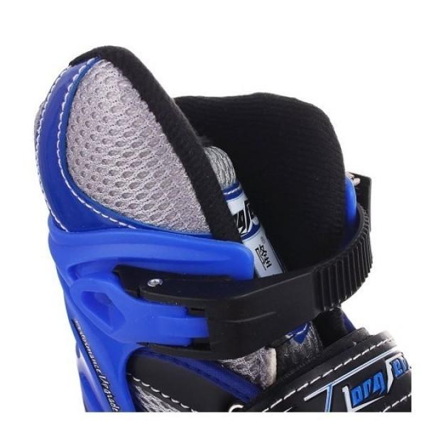 Giá bán Giày trượt patin trẻ em Longfeng 907 size M (Từ 6-10 tuổi)-Đại Nam Sport