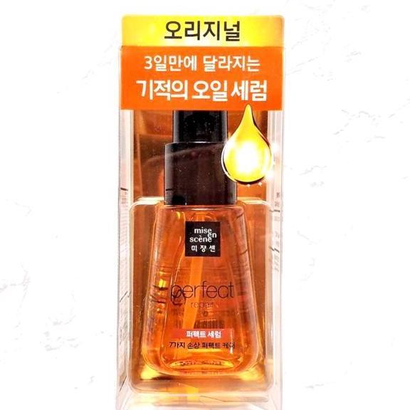 Serum dưỡng tóc Mise en Hàn Quốc 70ml tốt nhất