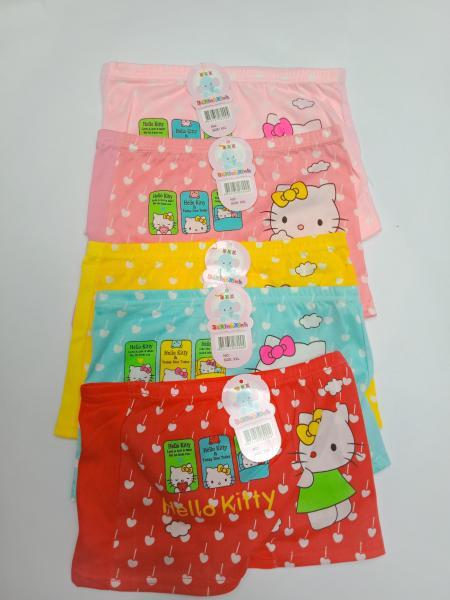 Giá bán Set 5 cái quần chíp đùi KITI ( TU 10-25ky)