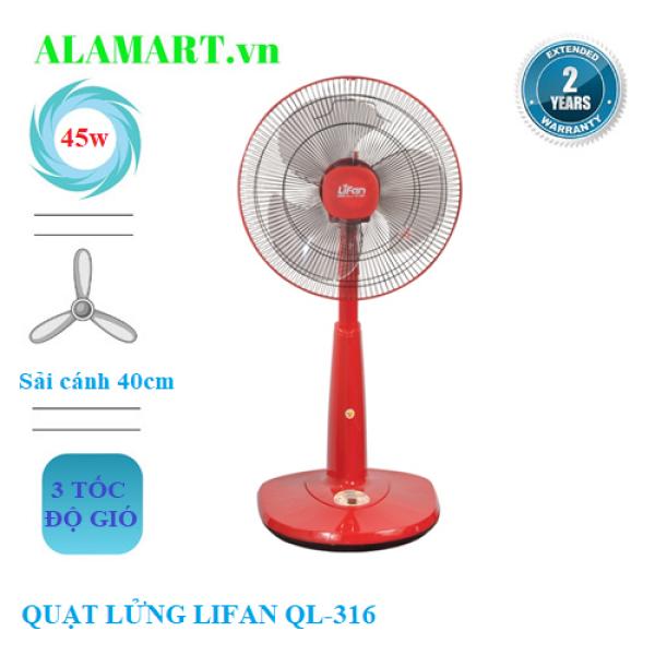 QUẠT LỬNG LIFAN QL-316